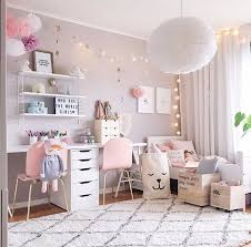 Pretty Girls Bedrooms