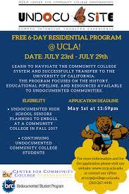 academic advancement program cccp more information
