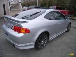 custom acura rsx type r. 2002 rsx type s sports coupe satin silver metallic ebony black photo 5 custom acura rsx r o