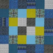 The Easiest Quilt Ever | AllPeopleQuilt.com & Fabrique-istan Collection Adamdwight.com