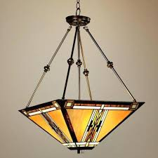 mission style chandeliers antique craftsman light fixtures vanity lighting handcrafted fixture with popular