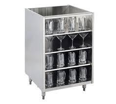 home bar bar refrigeration back bar cabinet non refrigerated kr g24 krowne metal royal series back bar glass storage cabinet