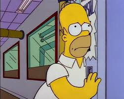 Simpsons Vending Machine Stunning The Simpsons Trapped In Vending Machines Coub GIFs With Sound