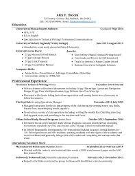 Surprising How To List Dean s List On Resume 38 For Your Free Resume  Templates with How To List Dean s List On Resume