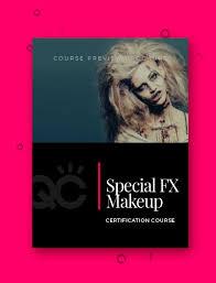 special fx makeup course qc makeup