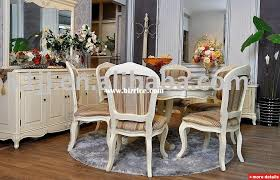 French country dining room furniture Cream French Country Style Wood Dining Room Furniture China Tierra Este French Country Style Wood Dining Room Furniture China Tierra Este