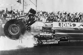 "Big Daddy"" Don Garlits Restores Swamp Rat 13, the Dragster That ..."