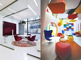 modern office decor. Unique Modern Modern Office Decoration Trends 2019 Throughout Decor R