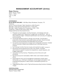 Management Accountant Resume Sample Warehouse Job Description For Resume Resume Badak 12