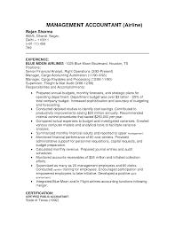 Management Accountant Resume Sample Warehouse Job Description For Resume Resume Badak 12