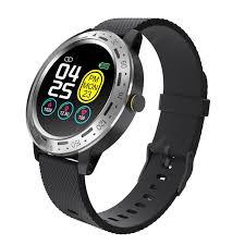 <b>Tourya</b> S18 <b>Smart Watch</b> Blood Pressure Waterproof Color Full ...