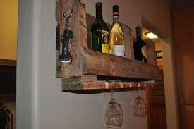 pallet wine rack. Diy-pallet-wine-rack-instructions Pallet Wine Rack