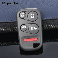 <b>Mgoodoo 5 Buttons Keyless</b> Remote Car Key Shell Fob Case For ...