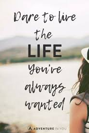 Image result for life is exciting quotes
