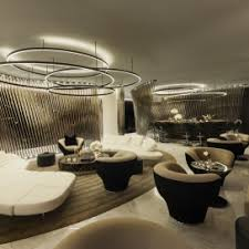 ME Hotel London bar, Covent Garden