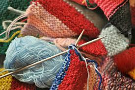 weaving the art of david hockney