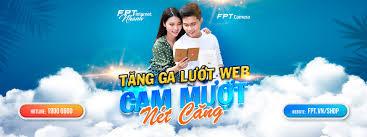 Lắp Mạng FPT - Cáp quang FPT - Truyền Hình FPT Hà Nội - Hanoi, Vietnam