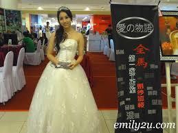 2nd bridal fair 2016 ipoh parade