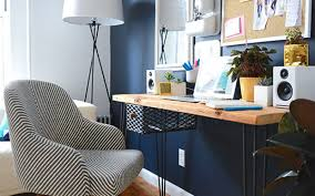 stylish home office. Unique Office Style Girlfriendu0027s Stylish Home Office In Pinterest