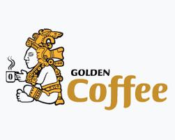 Golden coffee club has an estimated revenue of <$1m and an estimate of less <10 employees. Golden Coffee Designed By Maravercarlos Brandcrowd