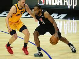 Clips' Kawhi Leonard out indefinitely with possible ACL injury, report says  | Los Angeles Clippers