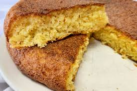Southern Cornbread Recipe Merry About Town