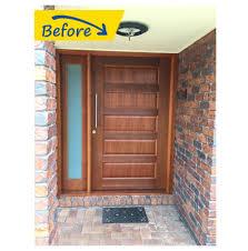 front door securitySecurity Doors  Doors Plus
