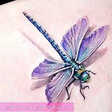 Vážka Význam V Tetování Péče O Pleť 2019