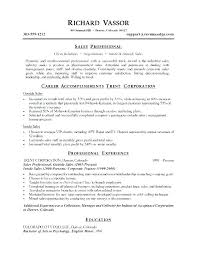 Executive Summary Resume Example Best Resume Format Examples Resume Template Professional Gray