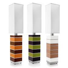 tall rectangular lamps decor s great tall thin lamp shade