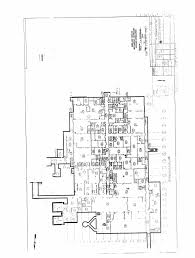CO-83-Q-24  View of the second floor plan.