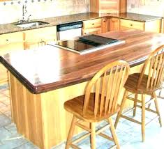 butcher block countertops pros and cons home depot butch