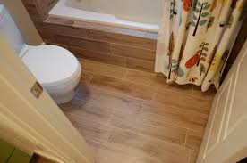 small bathroom flooring. Bathroom Tile Flooring Ideas For Small Bathrooms With Wood Pattern M