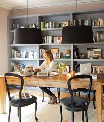 dining room home office. Creating A Home Office Dining Room D