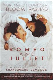 Following this morning's official announcement that orlando bloom and miranda kerr are separating after six years together and. Romeo And Juliet 2013 Broadway Play Wikipedia