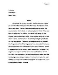 essay on effect of technology