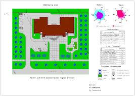 проект ПГС Здание районной Администрации Дипломный проект ПГС Здание районной Администрации