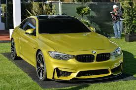 BMW Concept M4 Coupe: Monterey 2013 Photo Gallery - Autoblog