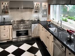 Plan a Small-Space Kitchen   HGTV