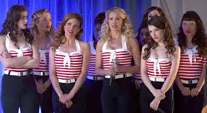 review pitch perfect college movie review pitch perfect 3 review image