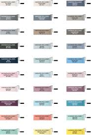 Coral Paint Color Chart Pottery Barn Kids Paint Colors Paint Is Sherwin Williams So Many