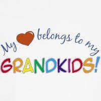 Image result for grandkids rock
