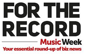 Bbc Record Charts Music Week