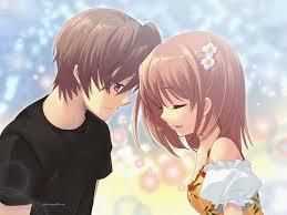 1001+] Ảnh Anime cặp đôi đẹp, dễ thương hút hồn người xem