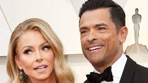 The Truth About Kelly Ripa And Mark ...