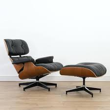 replica eames lounge chair and ottoman black. eames lounge chair black friday leather ottoman replica and l
