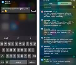 ios 9 review imore