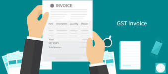 Prepare Invoice How To Prepare Gst Invoice Details Copies Sample Legalraasta