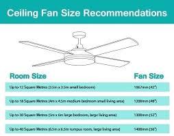 how to measure fan size how to measure ceiling fan blade size www lightneasy net
