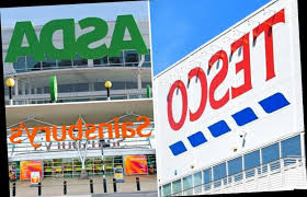 supermarket easter opening times 2021